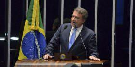 Alvaro Dias defende trabalho dos policiais legislativos e diz que é preciso saber quem autorizou serviço ilegal