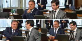 Relatório da PEC do foro privilegiado é lido e está pronto para ser votado