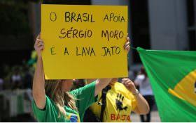 """No Plenário, Alvaro Dias repudia """"Operação Abafa"""" contra a Lava jato"""