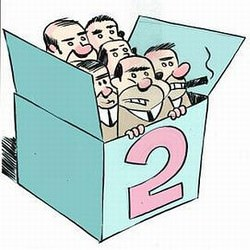 Congresso e anistia dos caixas 2 e 3 – Sugestão de Leitura