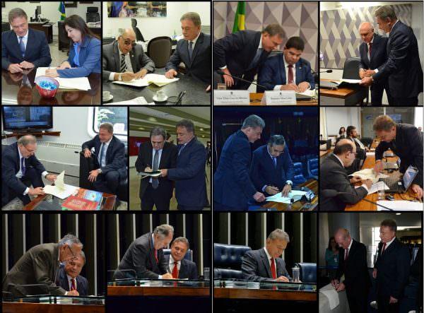 Requerimento de Alvaro Dias que tira urgência para o abuso de autoridade deve ser aprovado no Plenário