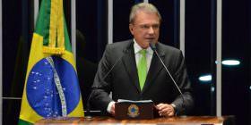 Casa da Moeda tem sido espaço aberto para a corrupção e a incompetência administrativa, afirma Alvaro Dias