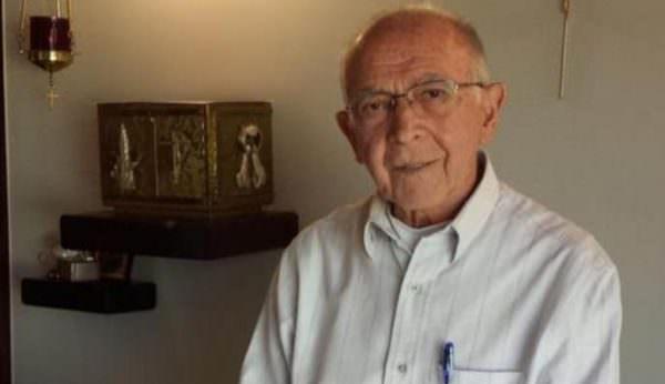 Homenagem a Dom Albano, Arcebispo Emérito de Londrina