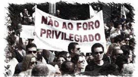 Entenda a PEC de Alvaro Dias que acaba com o foro privilegiado