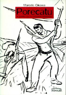 """Alvaro Dias entrega à Biblioteca do Senado o livro """"Porecatu – a guerrilha que os comunistas esqueceram"""""""