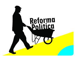 Os fariseus e reforma política – Sugestão de Leitura