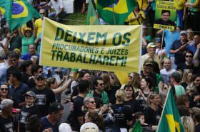 Para Alvaro Dias, parlamentares não fazem a leitura correta das aspirações e esperanças da população