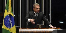 Alvaro Dias diz que investigação da Lava Jato no BNDES revelará novas falcatruas e escândalos de corrupção